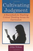 cultivating judgment