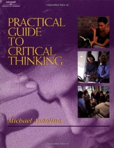 NEW Critical Thinking in Everyday Life by Ph D   Robert W  Ridel     Jazz Profiles